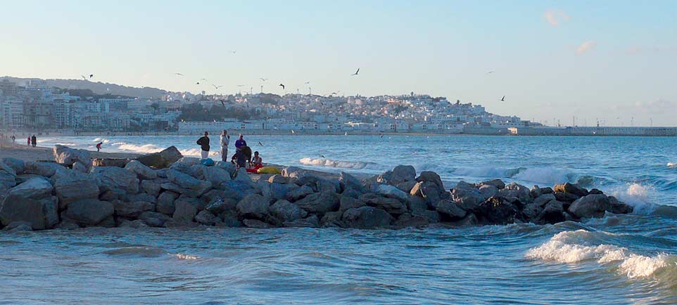 Tangier tourism guide