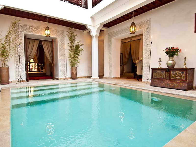 Whole Riad Aladdin