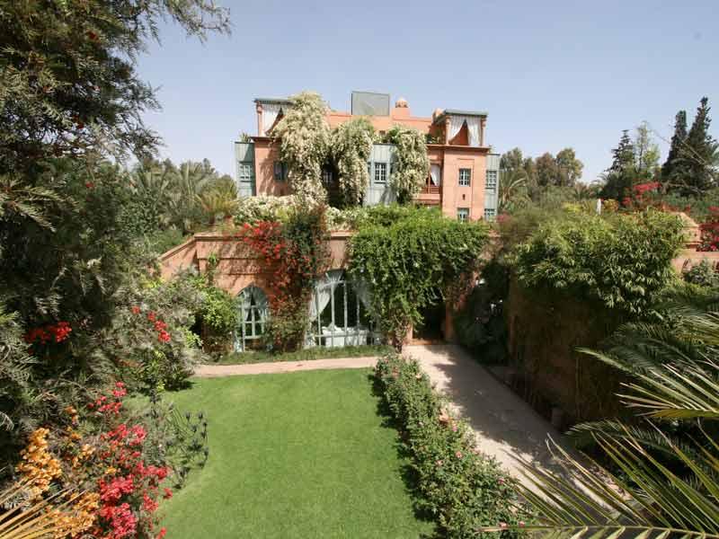 Riad Dar Rhizlane | Book Dar Rhizlane riad in Marrakech | Hotels&Ryads