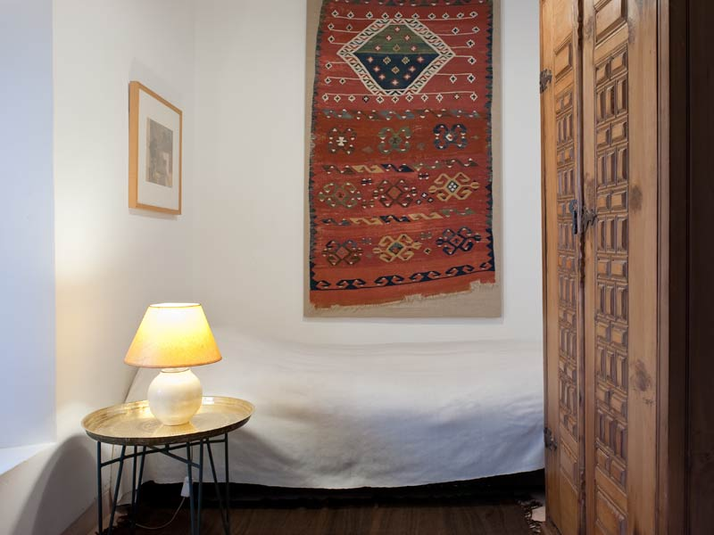 Chaouen Junior Suite 2