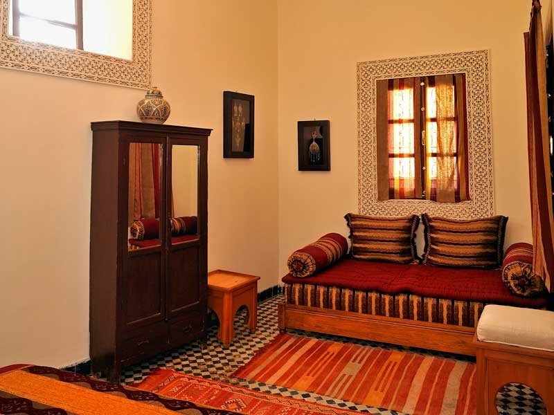 Berber Living Room